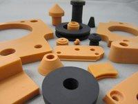 Silicon Rubber Molding