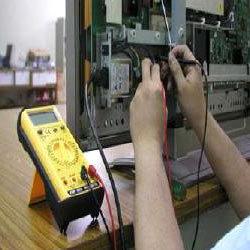 QMA AC Drives Repairing Services