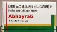 Human Rabies Immunoglobulin Vaccines