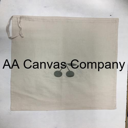 Canvas Packaging Bag