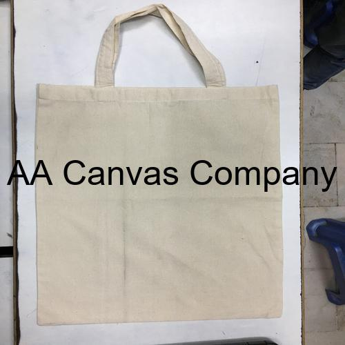 Canvas Carry Bag