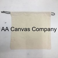 Canvas Potli Bag