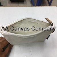 Canvas Pouch