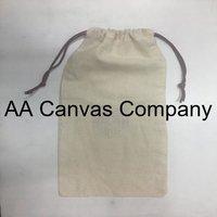 Canvas Shoe Bag