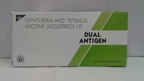DPT Vaccine