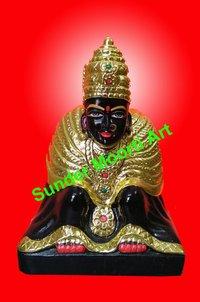 Marble Tulja Bhavani Statue