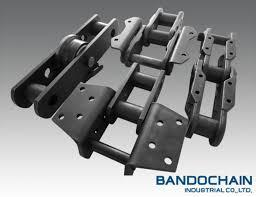 Cement Industry Conveyor Chains