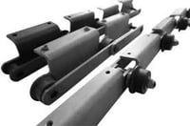 Automotive Assembly Line Conveyor Chains