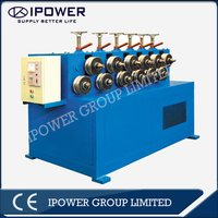 Straightening Machine for Hexagonal Rod/Pipe