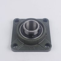 Agricultural Machinery Bearings