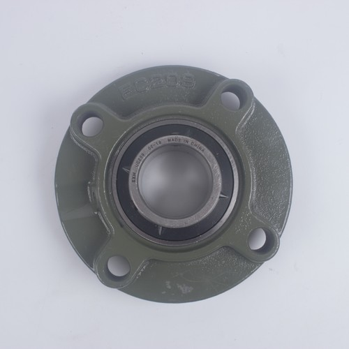 Cast Iron Housing Mounted Bearings