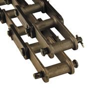 Cast Combination Chains
