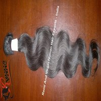 Ombre Color Indian Bounce Curly Hair