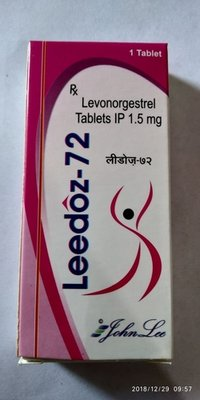 Levonorgester Tablets
