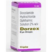 Trusopt Eye Drops