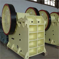 Rock Impact Crusher Machine