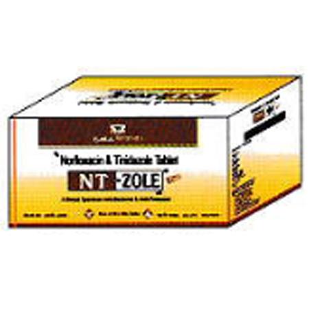 NT- Zole Mini