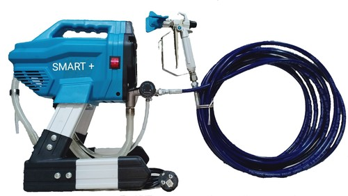 Smart Plus Electric Airless Spray Painting Equipment