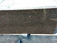 Khaitan Brown Granite