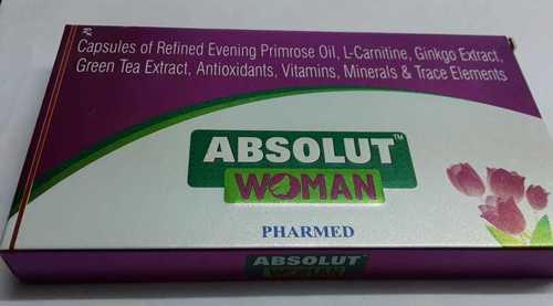 refind evening primrose oil l-carnitine ginkgo antioxidants