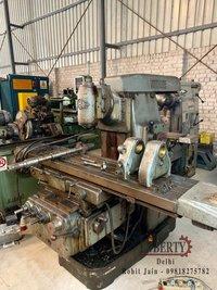 LUX Universal Milling Machine