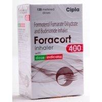 Formoterol Inhaler