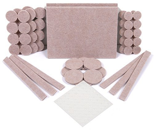 Furniture protection Felt