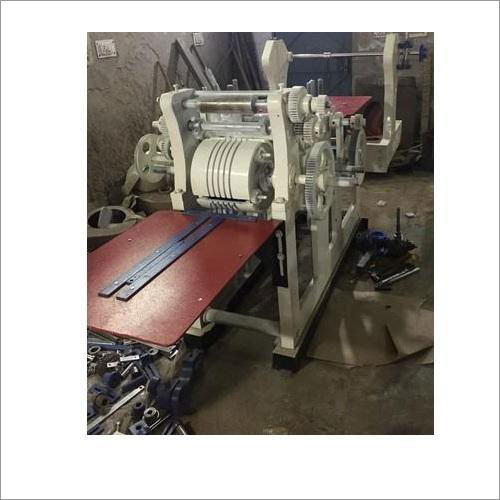 Paper Bag Making Machine Model 2