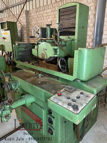 Blohm Surface Grinding Machine