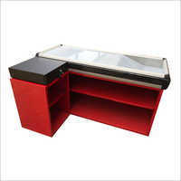 Multipurpose Display Counter