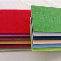 Hard Felts Sheet
