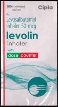 Xopenex Inhaler