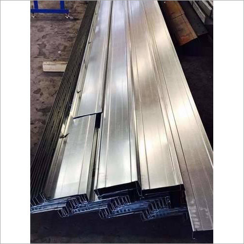 Z Purlin roll forming sheet