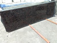 Makhana Brown Granite
