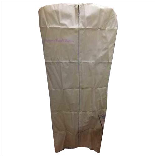Bridal suit cover