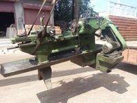 Herbert Capstan 4 D Lathe Machine