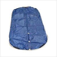 Imported taffeta suitcover
