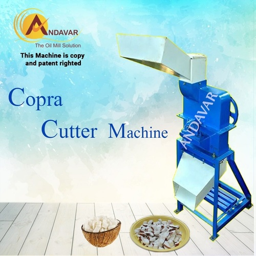 Coconut Cutter Machine