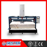 Cornell Mattress Spring Fatigue Tester