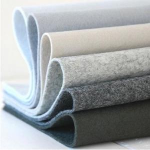 Industrial Wool Felt