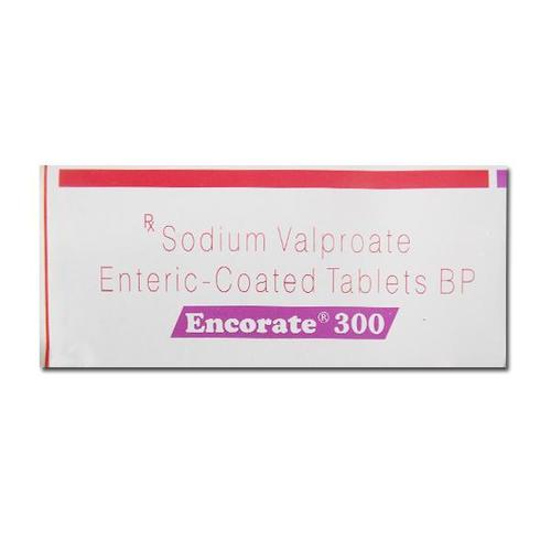 Sodium Valproate Tablets BP