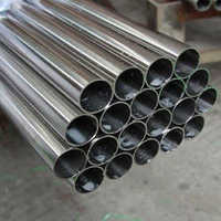Precision Steel Tubes