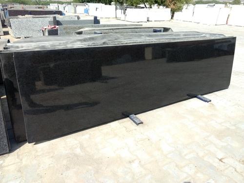 Malkot Black Granite