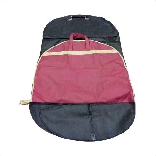 Suitcover Mapsa fabric with round chain