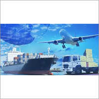 International Freight Forwarder in Navi Mumbai