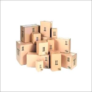 UN Approved Fibreboard Boxes