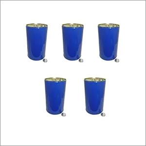 25 Litre  Metal Drums