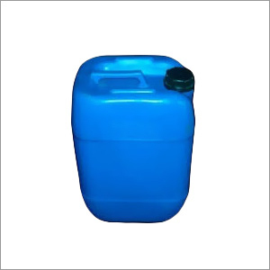 25 Litre UN Approved Plastic Jerry Can
