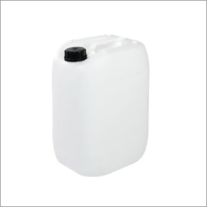 5 Litre UN Approved Plastic Jerry Can