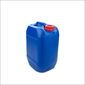 UN Mark Plastic Jerry Can